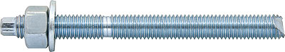 AQESR: Espárragos roscados / Stud bolts / Tiges filtées