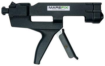 AQPI: Pistola profesional 410 ml.