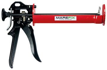 AQPI: Pistola manual 410 ml.