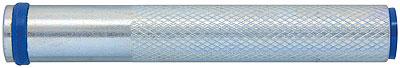 AQTR: Tamiz roscado / Sleeve internal thread / Douille femelle