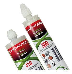 CHEMIVISE: Vinylester 300/410 ml.
