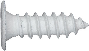 TACE: TORNILLO AUTORROSCANTE, CABEZA EXTRAPLANA, PHILLIPS. EXTRA LOW HEAD, SELF TAPPING SCREW, PHILLIPS RECESS. VIS À TÔLE, AVEC TÊTE EXTRA PLATE, PHILLIPS