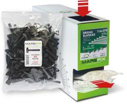 Marefix: bolsa tacos y caja master
