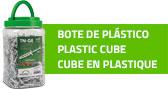 Marefix: Bote de plástico
