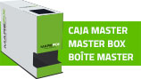 Marefix: Caja master